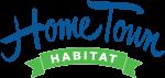 Hometown Habitat Logo