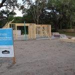 National Women Build Week 2017 Wildwood site