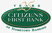 Citizens First Bank sponsors Habitat for Humanity Lake-Sumter