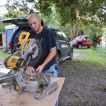 Habitat Lake-Sumter staff working