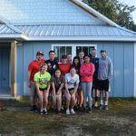 Collegiate Challenge: Ohio State University at the Veterans Village