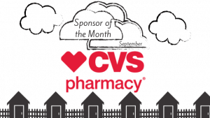 Sponsor of the Month: CVS
