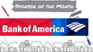 Sponsor of the Month: Bank of America
