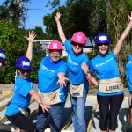 Women Build 2019 at Eustis site