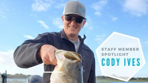 Staff Member Spotlight: Cody Ives