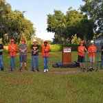 Youth Construction Academy: Leesburg High School students