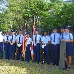 Leesburg High School ROTC