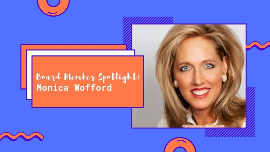 Monica Wofford