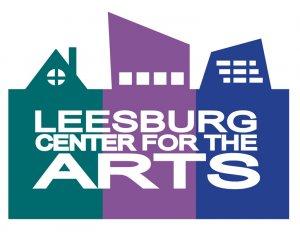 Leesburg Center for the Arts logo