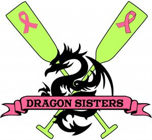 Dragon Boat Sisters logo