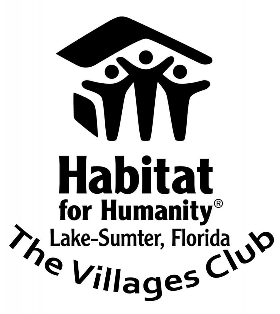 Habitat Lake-Sumter The Villages Club logo