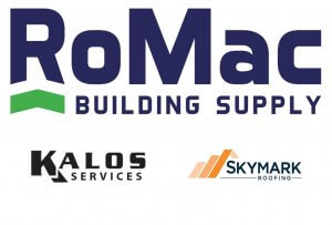 YCA South Lake High School House Sponsors: RoMac, Kalos & Skymark