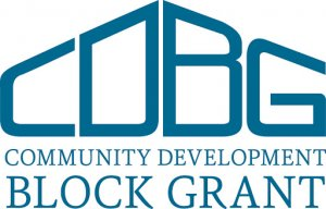 Community Development Block Grant logo