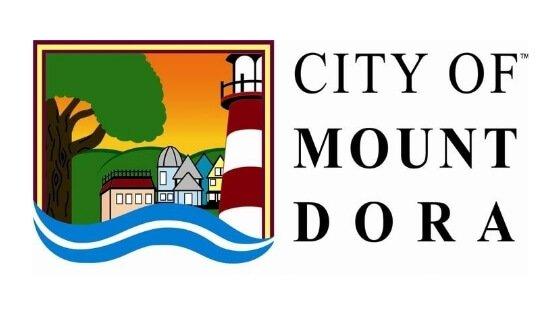 city of mount dora