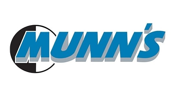 munns website slider